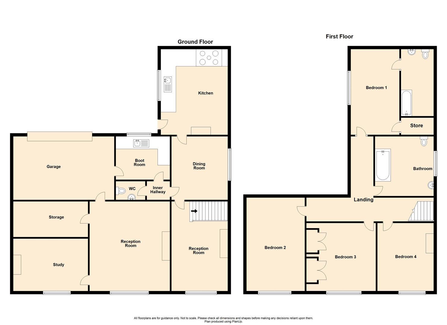4 Bedroom House For Sale - Field Head Farm.jpg